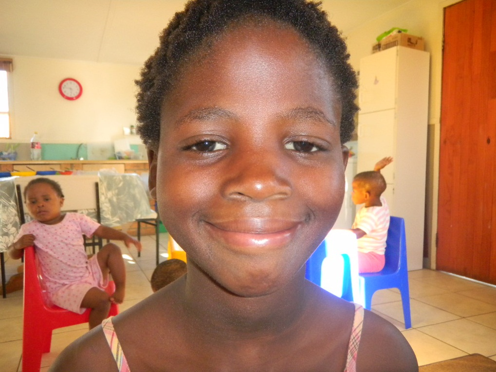 Which Kids are Healthier? Orphan Kids with AIDS in Africa or USA ...